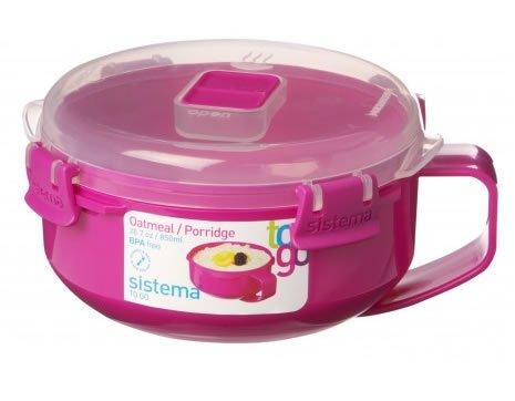Sistema 9414209311125 lunchbox, 850 ml