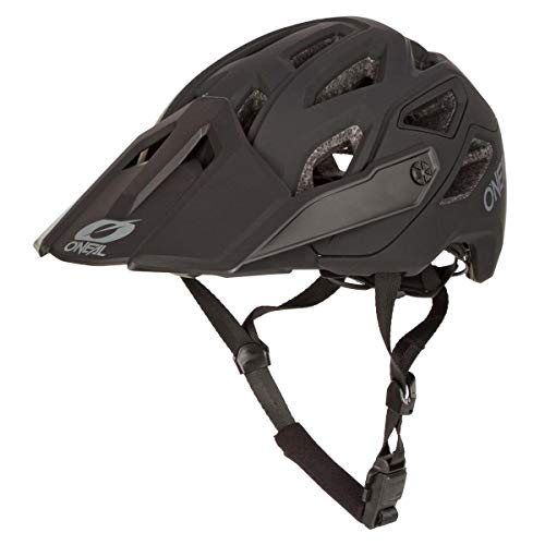 PIKE IPX Helmet SOLID black/gray S/M (55-58cm)
