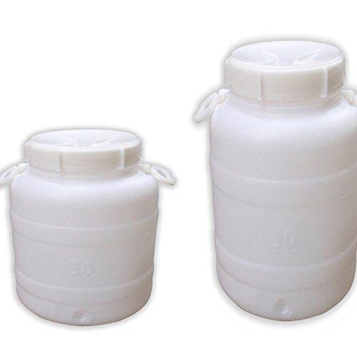 Ecoplast BL30 Fusto Bocca Larga, Neutro