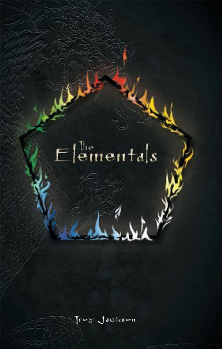 Book: The Elementals by Troy Jackson