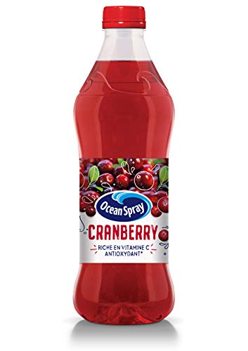 Ocean Spray Cranberry 1,25L bout...