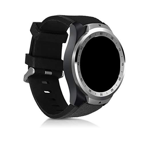 smartwatch ticwatch pro fabricante kwmobile