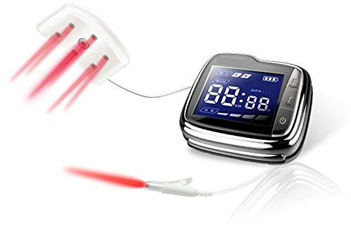 Learn More About Wholesale Wrist Laser Watch Laser Therapy High Blood Sugar and high Blood Pressure ...