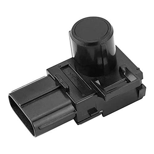 FSLLOVE FANGSHUILIN Sensor de Aparcamiento inalvado de automóviles Sensor de estacionamiento Delantero y Trasero Fit para Toyota Camry Número de Pieza 89341-06020 (Color : Black)
