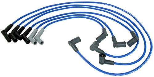 NGK (52014) RC-FDZ074 Spark Plug Wire Set
