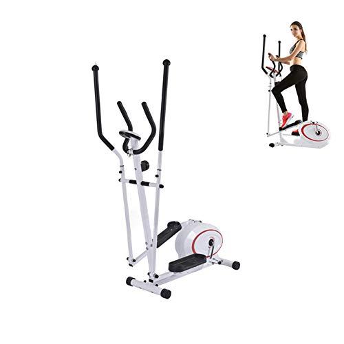 Mini elliptische crosstrainer Verstelbare hoek De ideale fitness- en trainingsapparatuur voor thuis