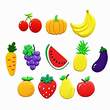 Best fruit refrigerator magnets Reviews