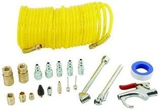 20 Piece Air Compressor Starter Kit