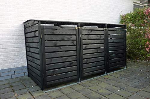 Promadino -   Mülltonnenbox