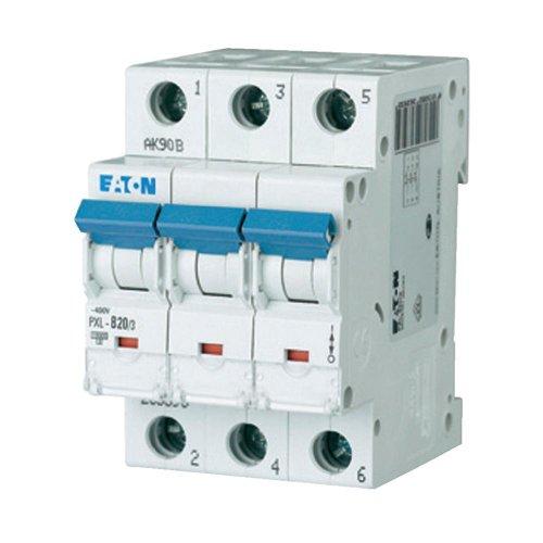 Eaton PXL-B20/3 Einbau-Automat, dreipolig, 236393