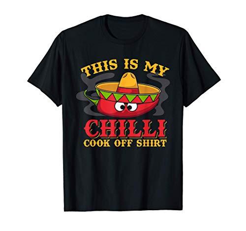Chili cook off gifts - Chili Cook Off, Chili Cook-Off T-Shirt