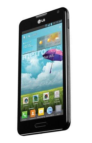 LG Optimus F6 (D505) - Smartphone Libre Android (Pantalla 4.5 ...