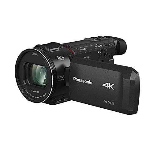 Videocámara Panasonic VXF1