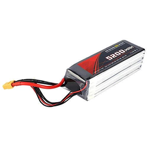 VGEBY1 Batería LiPo, batería Recargable de Litio de 18.5V