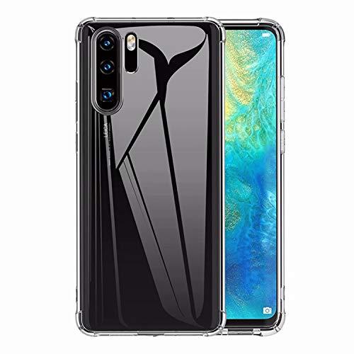 cookaR Crystal Clear Ulefone Power 3 Hülle, Transparent Silikon TPU Hülle Superdünn Soft Cover Handyhülle Schutzhülle für Ulefone Power 3 Smartphone, Transparent