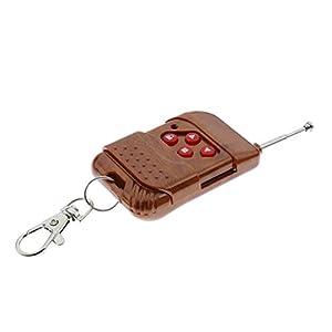 H-HILABEE-Alarma-De-Control-Remoto-Duplicadora-Clonacin-Aprendizaje-Copia-para-Puerta-De-Garaje