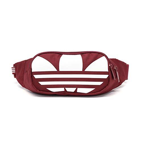 adidas Essential Waist Waistbag, Hombre, Cburgu, NS