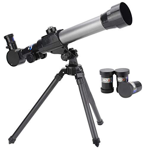 Telescopio Para Principiantes  marca Lovt
