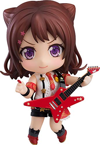 Good Smile Company BanG Dream! Girls Band Party! Nendoroid Action Figure Kasumi Toyama Stage Outfit