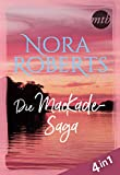 Nora Roberts - Die MacKade-Saga (4in1) (eBundle)