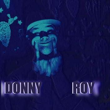 DONNY ROY