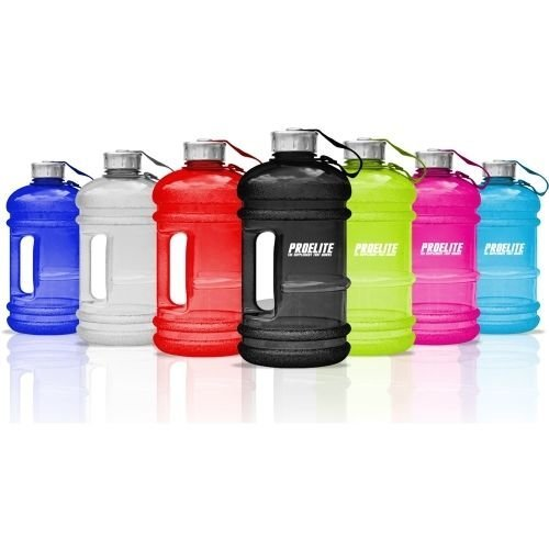 2.2 Litre BULK POWDERS Pro Series Half Gallon Water Bottle