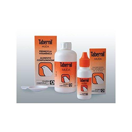 DIVASA Tabernil Muda Complemento Vitamínico - 20 ml