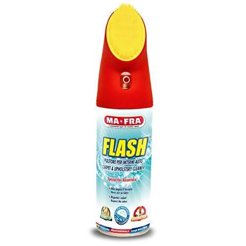 Mafra Flash Pulitore Spray Interni Auto