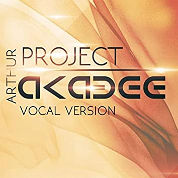 Akabee (Incl. Vocal Version)