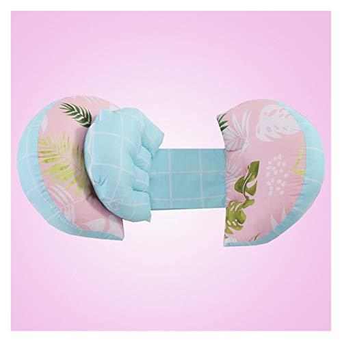 XXG Cartoon Pregnancy Body Pillow Pregnant Women Waist Sleep Pillow Pregnancy Bedding Cushion Comfortable Maternity Pillow For Women Maternity & Body Pillows (Color : Redaiyulin)