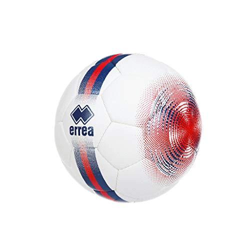 Errea Mercurio 3.0 Palloni da Calcio Bianco Blu Rosso Size 4 …