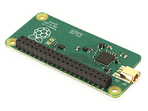 Raspberry PI-TV HAT DVB-T/T2 PI-TV HAT DVB-T/T2