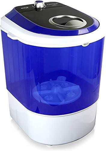 Indian Brand Sahem Portable Mini Washing Machine with Dryer Basket