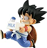 Banpresto-BP16558 Dragon Ball Z, Acción, World Figure Colosseum 2018, Goku Kid, Multicolor (Bandai B...