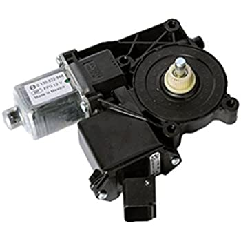ACDelco 22788196 GM Original Equipment Rear Driver Side Power Window Regulator Motor