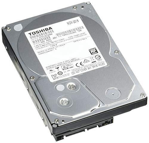 東芝 DT01ACA300 3TB アマゾン限定モデル 2年保証