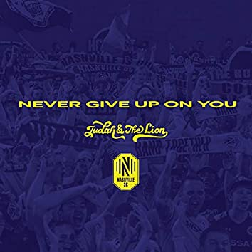 Never Give Up On You