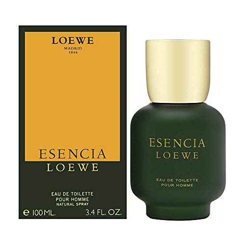 Loewe Esencia EdT Vaporisateur/Spray 100ml
