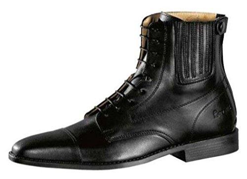Stiefelette Paddock Comfort Größe: 4,5 Farbe: schwarz