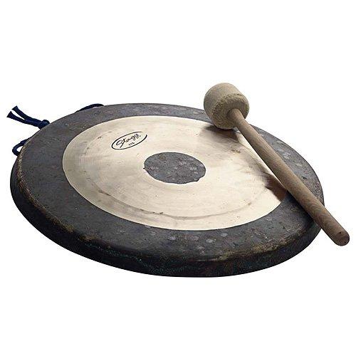 Stagg 25011268 TTG-18 Tam Tam Gong Cymbal Mallet 45 cm (18 Zoll)