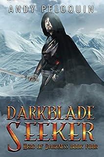 Darkblade Seeker: An Epic Fantasy Adventure (Hero of Darkness)