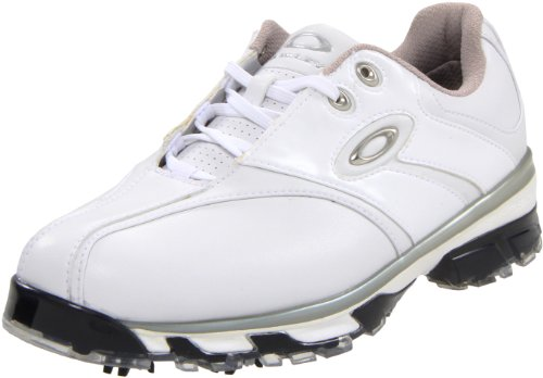 Oakley Men's SUPERDRIVE-M, White, 6.5 M US Oakley