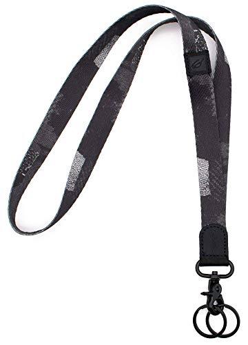 POCKT Lanyard for Keys Neck Lanyard Key Chain Holder for Men and Women - Cool Neck Lanyards for Keys, Wallets and ID Badge Holders   Smutch