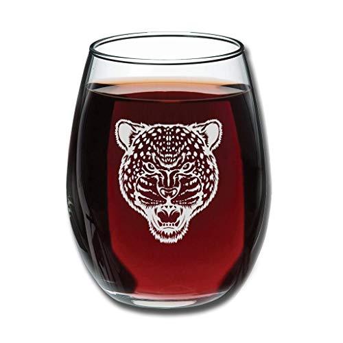 Bohohobo Libbey Copa de vino sin tallo, de León, de 12 onzas, copa de vino para vinos rojos y blancos, apta para lavaplatos, regalo cálido para boda blanco 350 ml