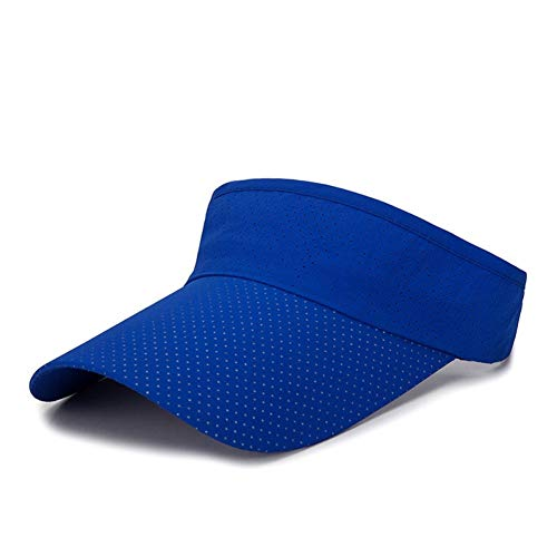 DAYOUZ Gorra de Beisbol Unisex Long Visor Running Sombrero Vacío Top Caps Light Cap Quick Dry para Hombres Y Mujeres Sombreros Casuales De Verano