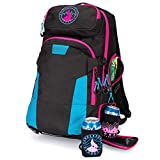 Snowboard Backpack Cooler - Premium Heavy Duty Cooler Backpack for Outdoors Snowsports Adventure Travel Camping