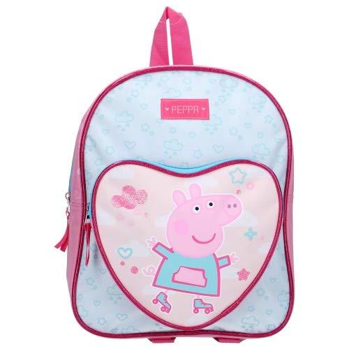 Peppa Peppa Pig 007-0722, bagage (tassen, schooltas, etui, paraplu) Peppa Pig