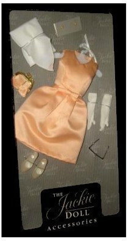 The Jackie Kennedy Doll - Peach Day Dress by Franklin Mint by Franklin Mint