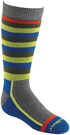 Fox River Snow Day Socks - Girl's, Bubble Gum, Small, 5111-03217 5111-03217 SM