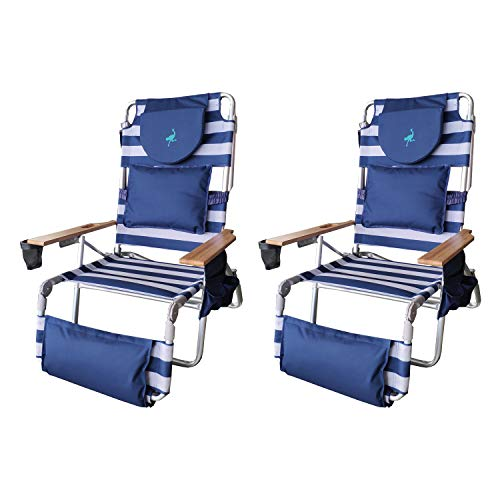 Top 10 Deluxe Beach Chairs Of 2021 Huntingcolumn